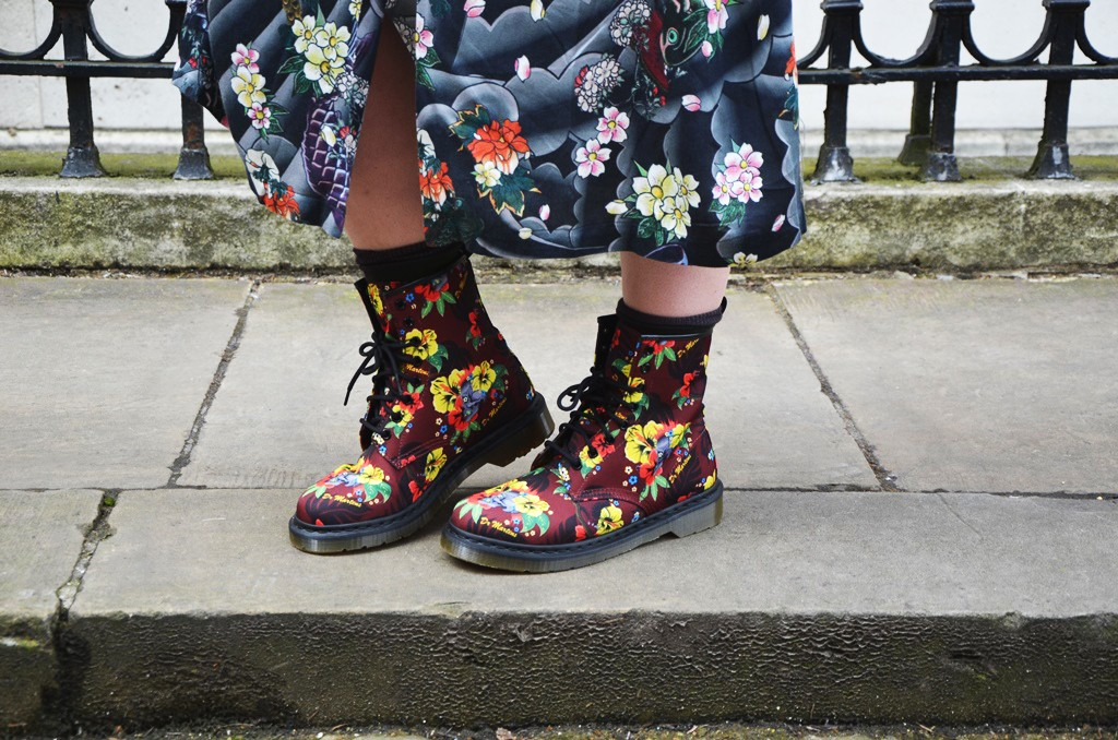 London Fashion Week Street Style 2015