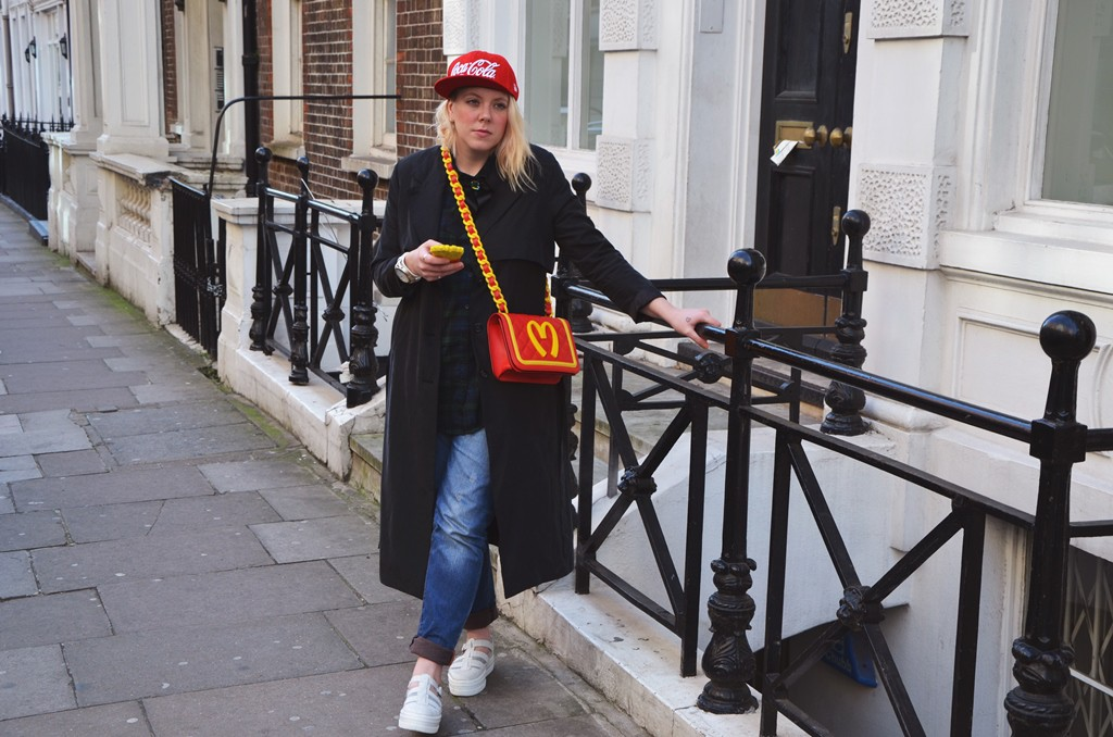 London Street style 2015 Bunnipunch