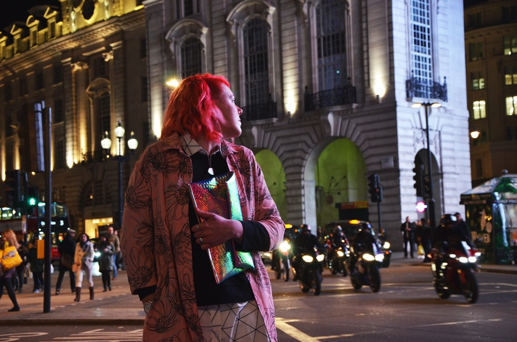 London Street Style 2015 Bunnipunch