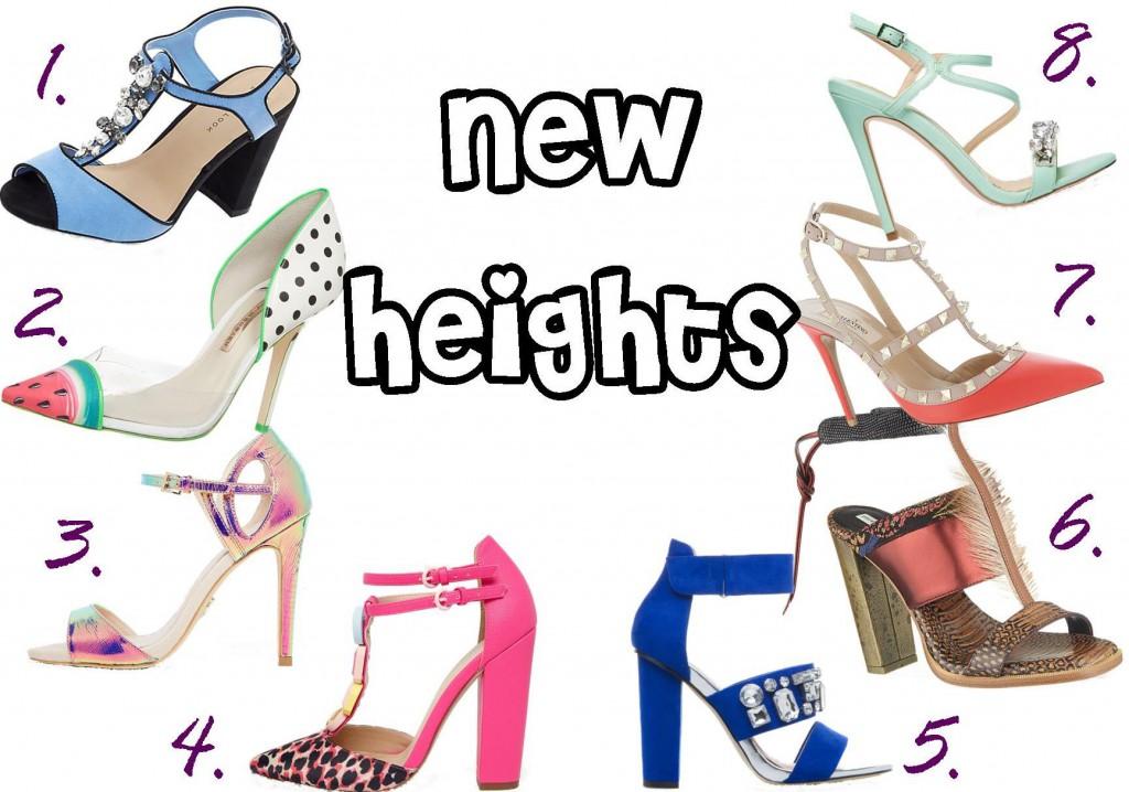 The Shoe Edit SS15