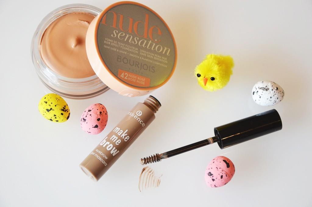 Easter beauty ideas 2015