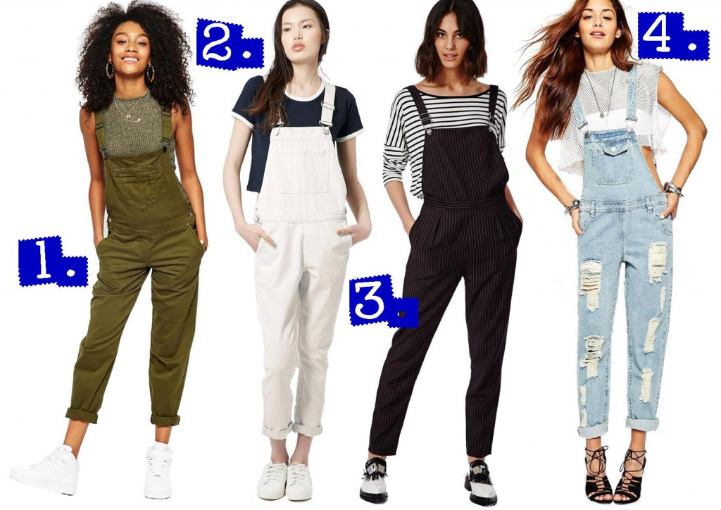 Where to buy Dungarees 2015