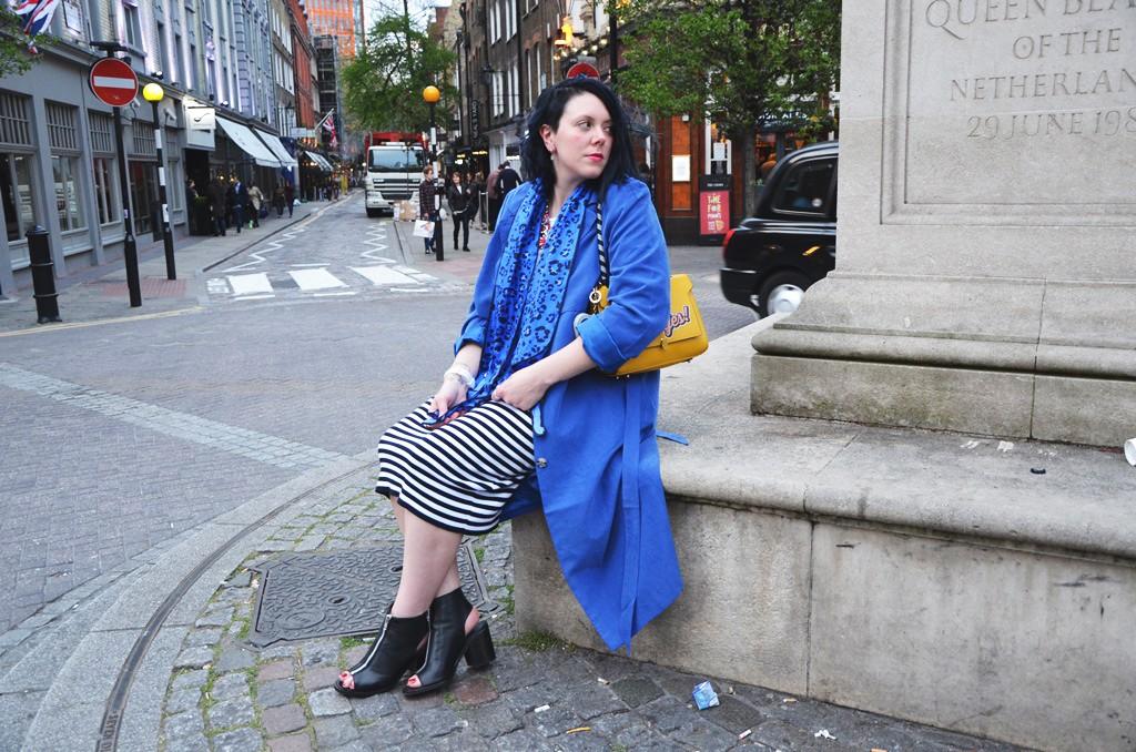 Anya Hindmarch Street style