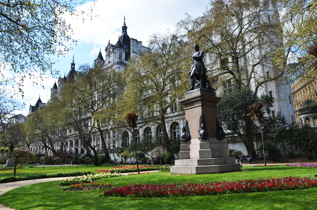 A stay with The Royal HorseGuards Hotel in Embankment, London