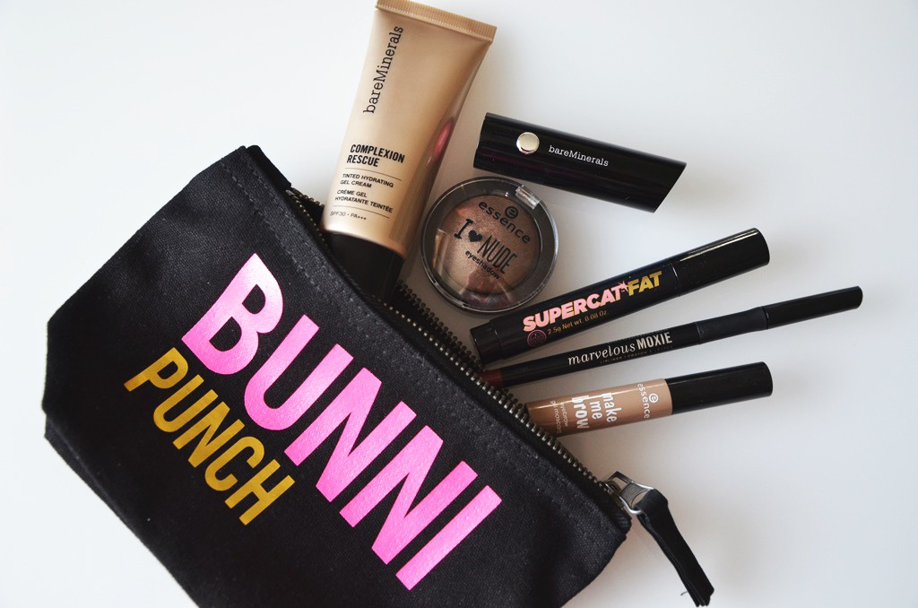 Beauty review 2015