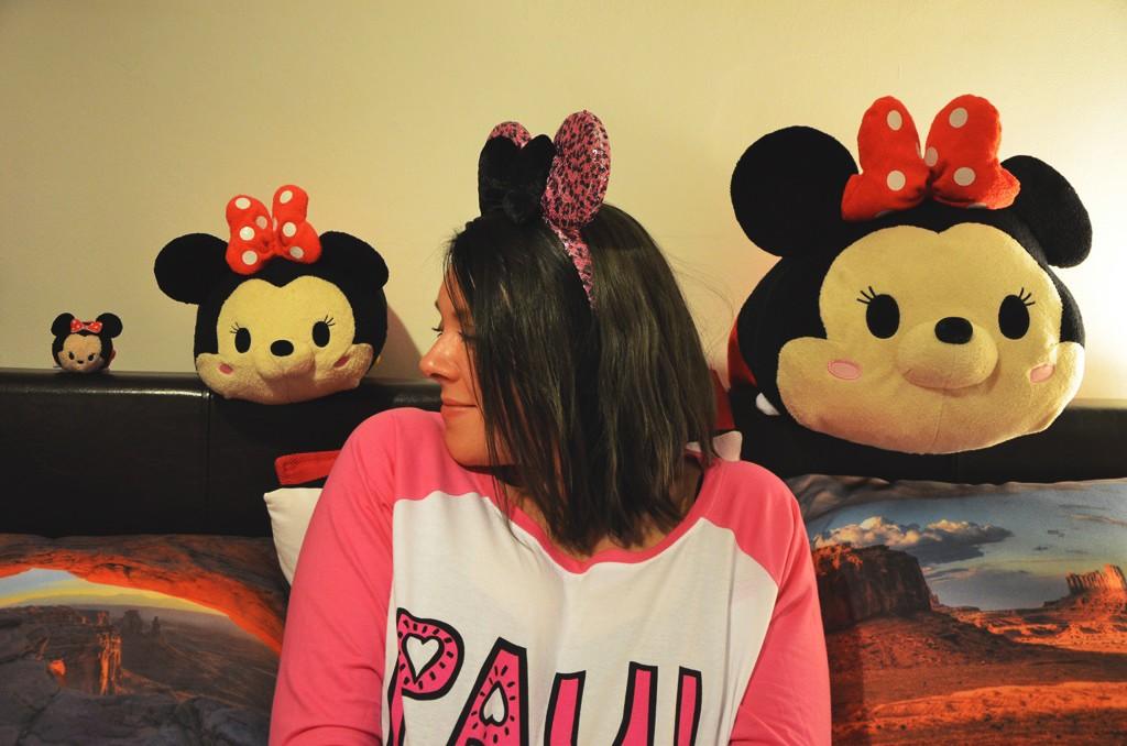 Pyjamas party SS15