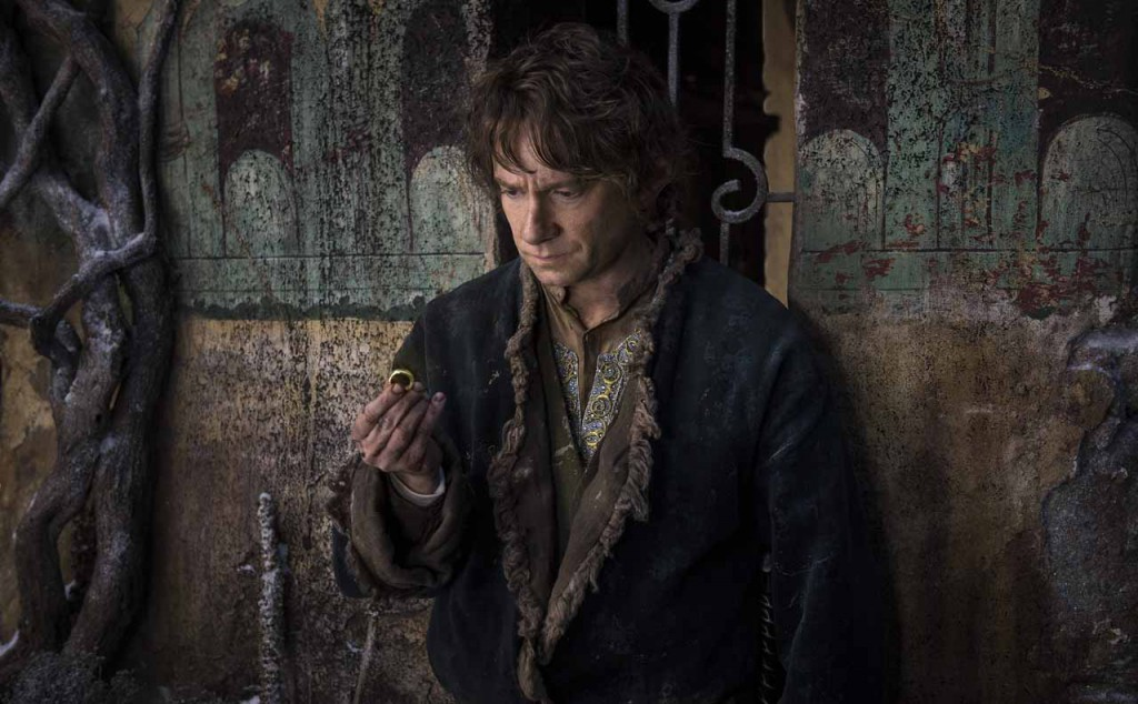 the hobbit the battle of the five armies review
