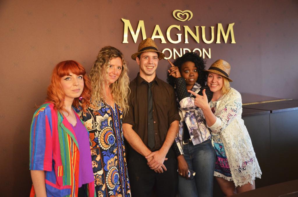 Magnum Covent Garden