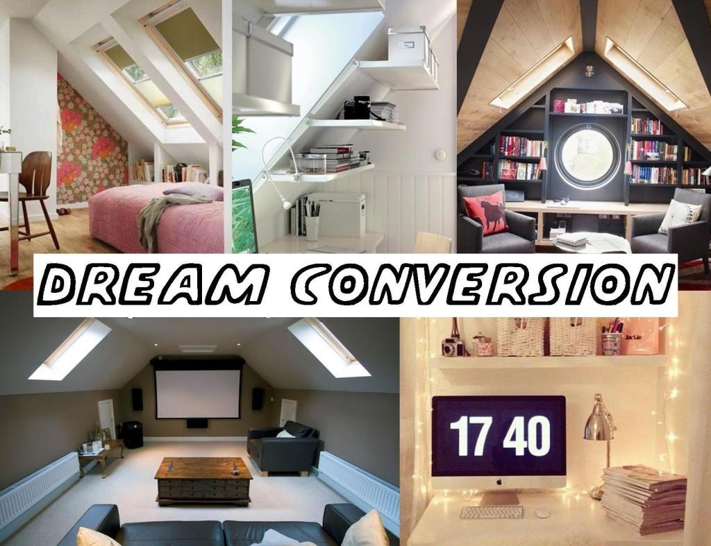 Dream conversion