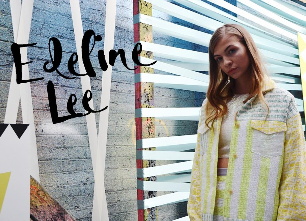 Edeline Lee SS16 Bunnipunch