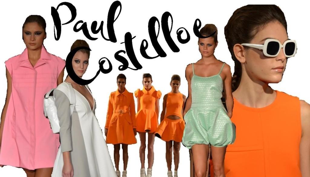 Paul Costelloe SS16