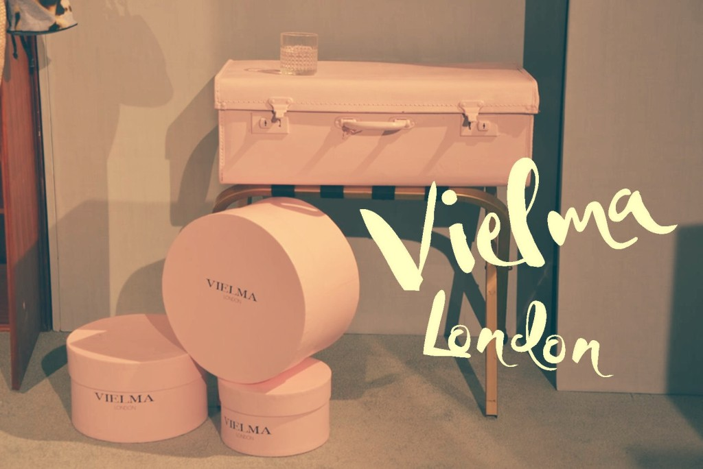 Vielma London SS16