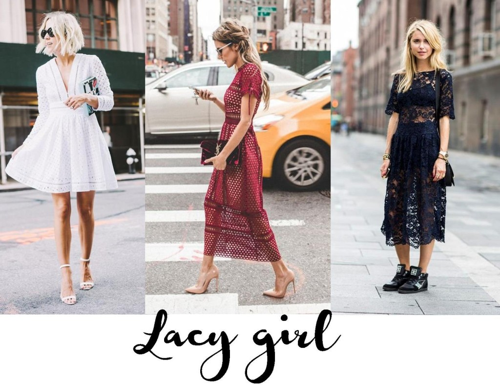 lacy girl trend ss16