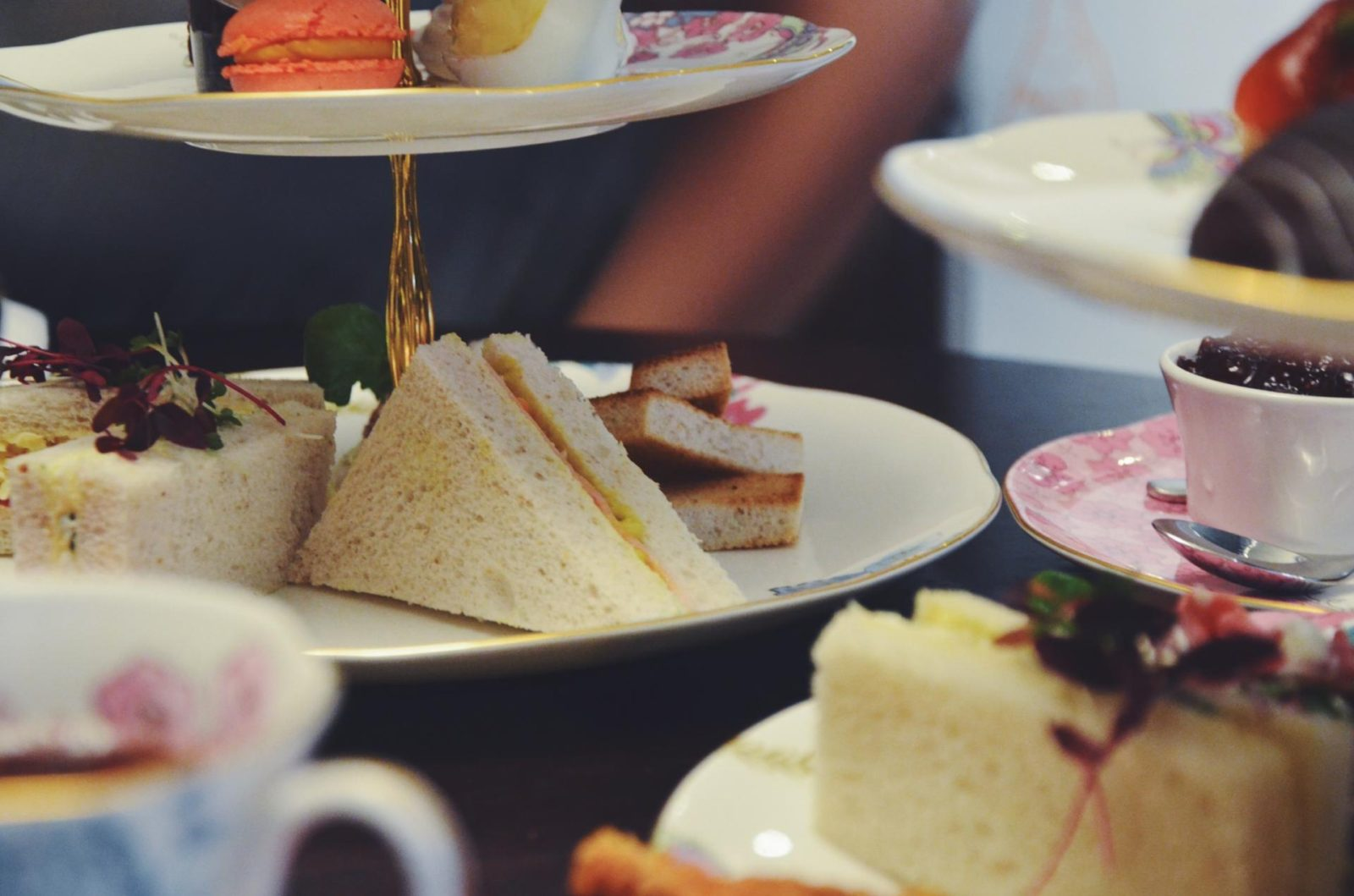 Afternoon Tea The Arch London
