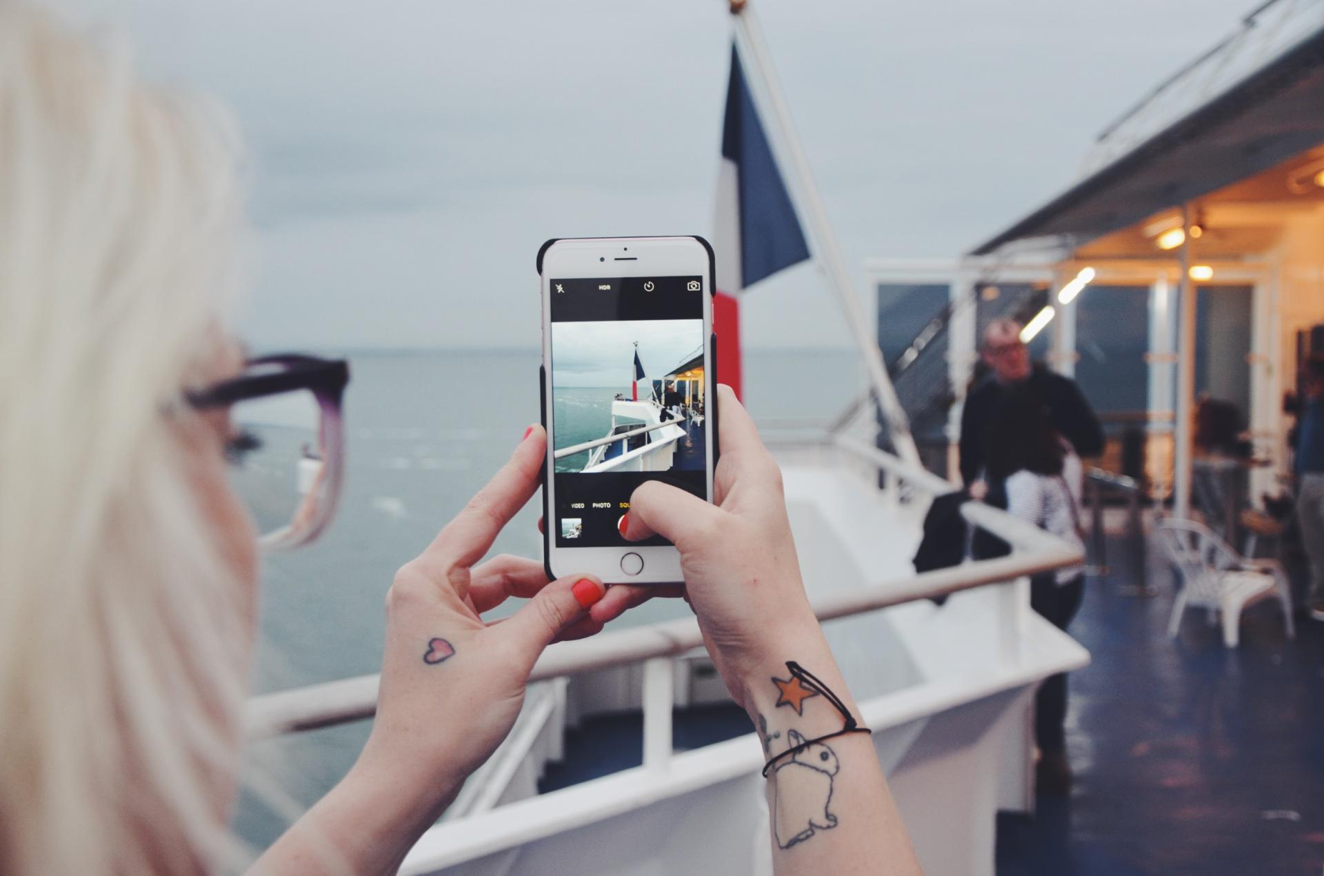 A trip to St Malo with Brittany Ferries