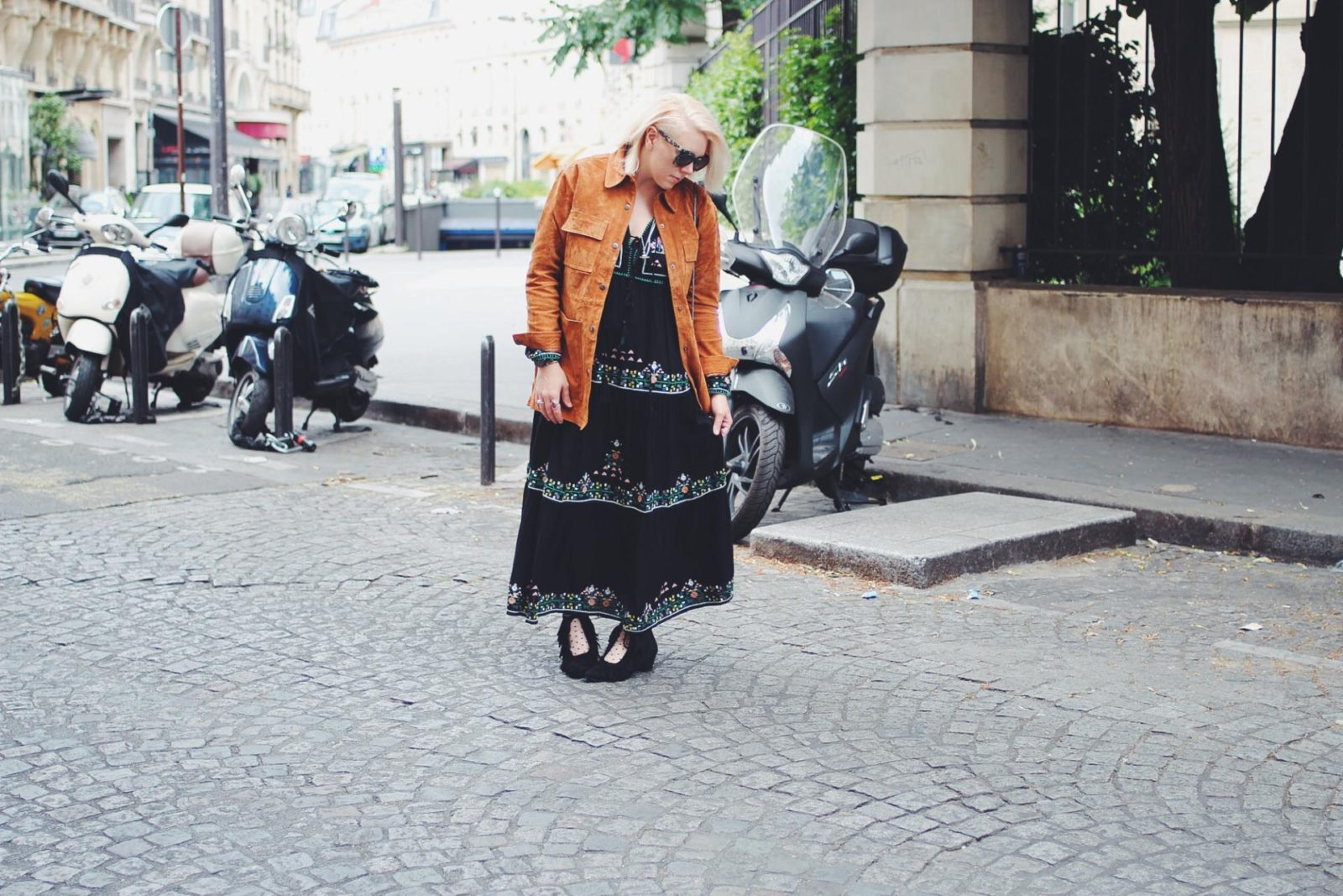 Paris streetstyle
